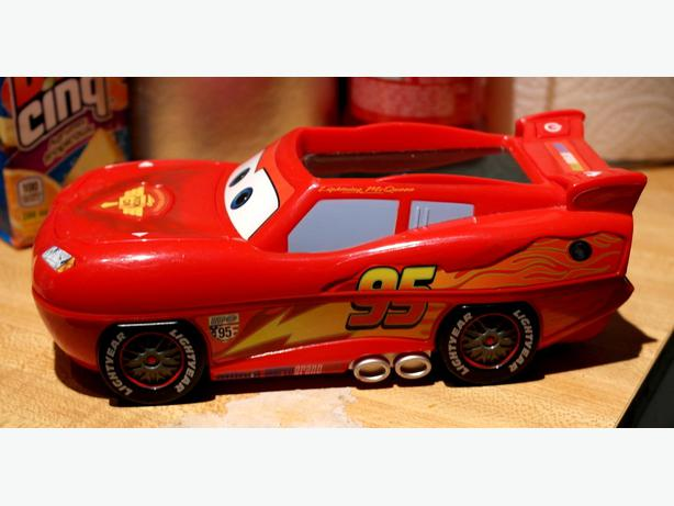 Used Vtech Cars