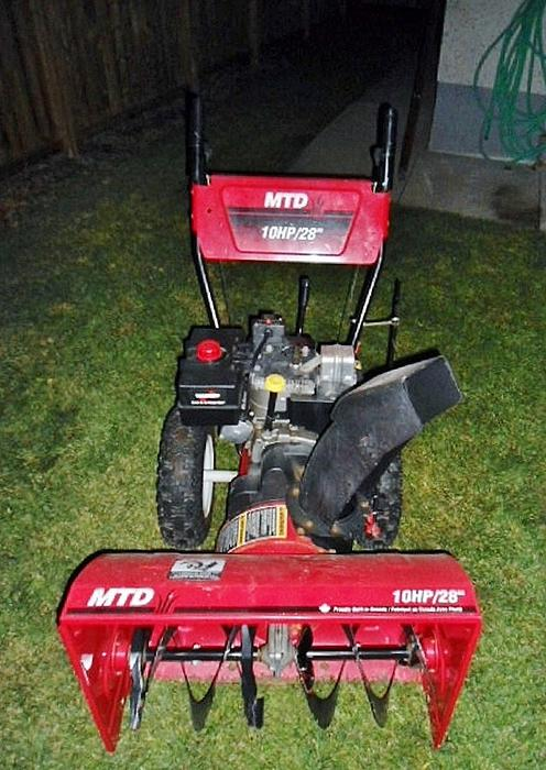 snow thrower 159376 together with sears craftsman snowblower fuel