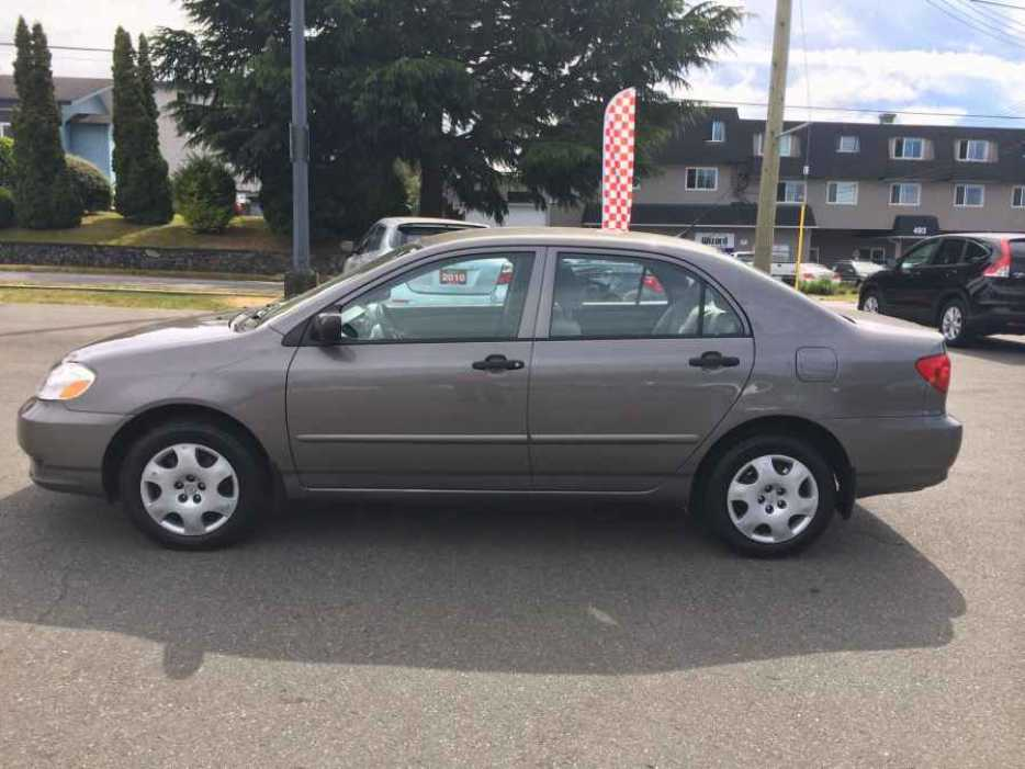Toyota Used Cars Vancouver Island