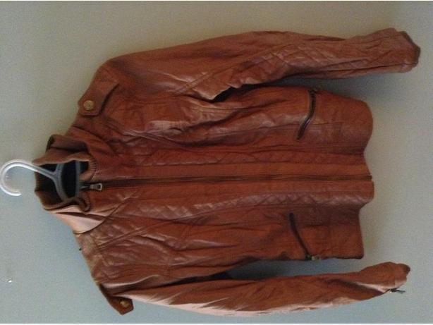Brown Guess Jacket
