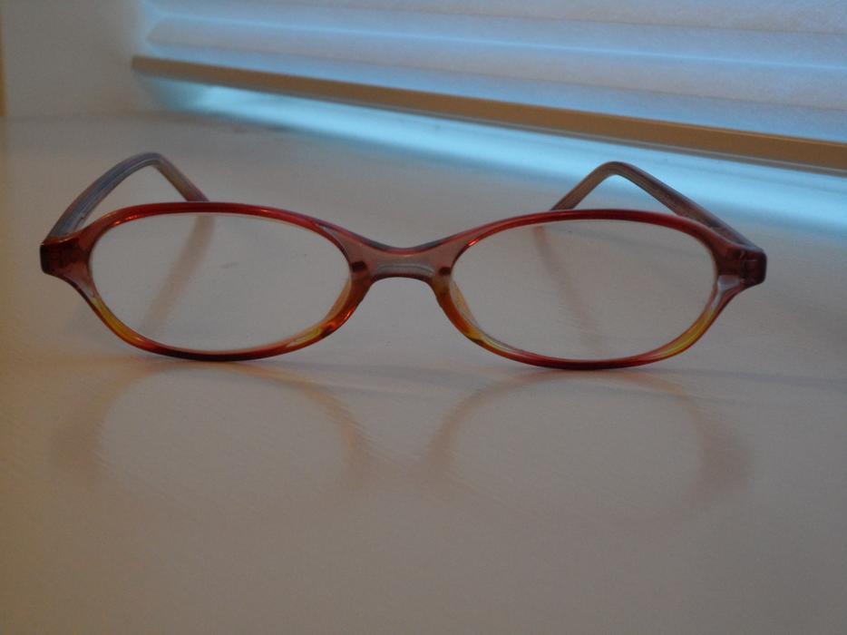 Eyeglass Frames In Kelowna : Eyeglass Frames - Reddish Amber Colours West Shore ...
