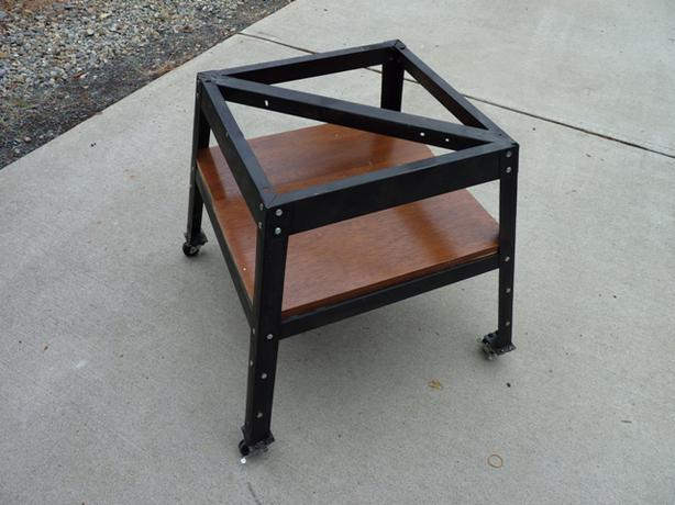 Portable Table Saw Stand Nanoose Bay Nanaimo