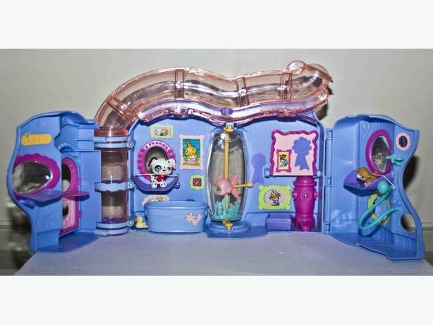 littlest pet shop little lovin 39 pet playhouse orleans ottawa