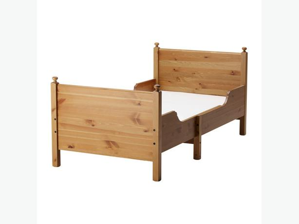 Ankleidezimmer Gestalten Ikea ~ Log In needed $185 · IKEA Extendable Bed, Guard Rail, Mattress, & 2