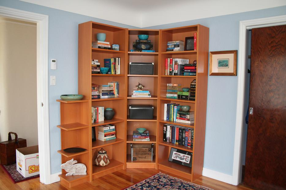 Ikea billy bookcase combo oak bay victoria - Mobile billy ikea ...