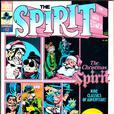 THE SPIRIT (Magazine) (#1 - 16) - Warren Publishing / 1974
