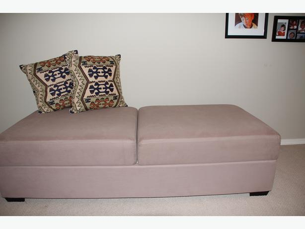 Hide A Bed And Loveseat In One Saanich Victoria