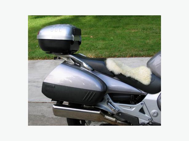 St1300 Honda Top Box Top Box For Honda St1300