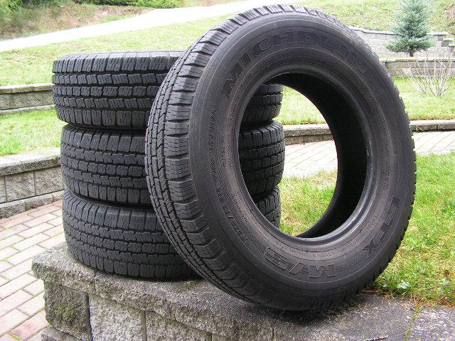 Used Tires Winnipeg >> MICHELIN LIGHT TRUCK TIRES ( MUD & SNOW) Malahat ...