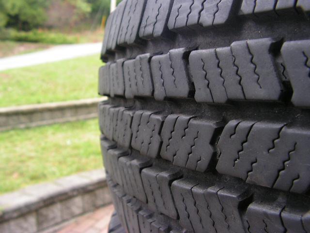 Used Tires Winnipeg >> MICHELIN LIGHT TRUCK TIRES ( MUD & SNOW) Malahat ...