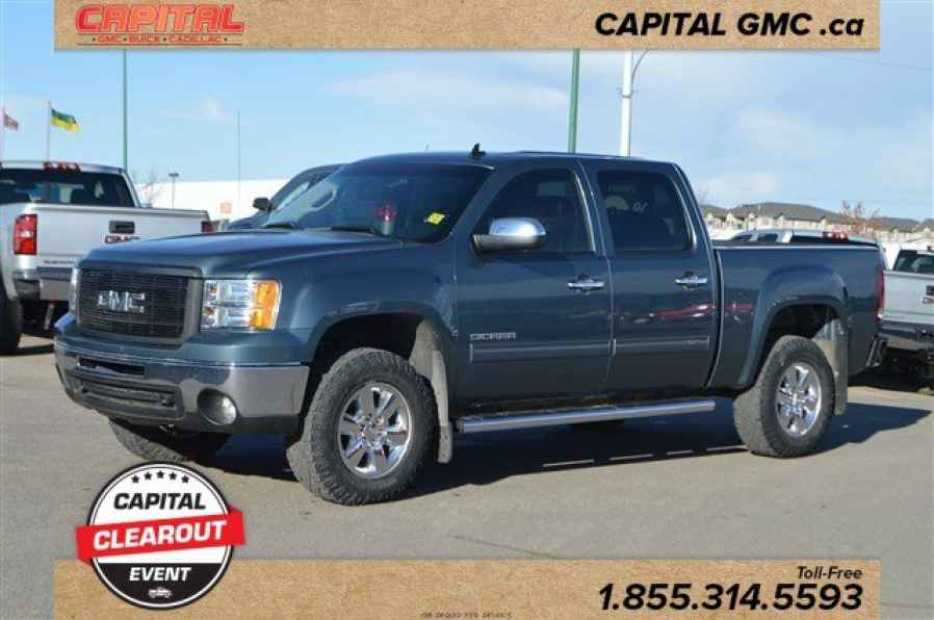 2011 gmc sierra 1500 north regina regina mobile. Black Bedroom Furniture Sets. Home Design Ideas