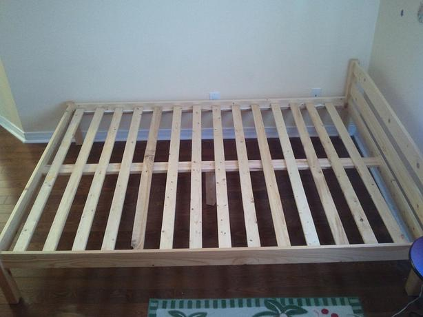Image Result For Double Bed Frame With Storage Toronto