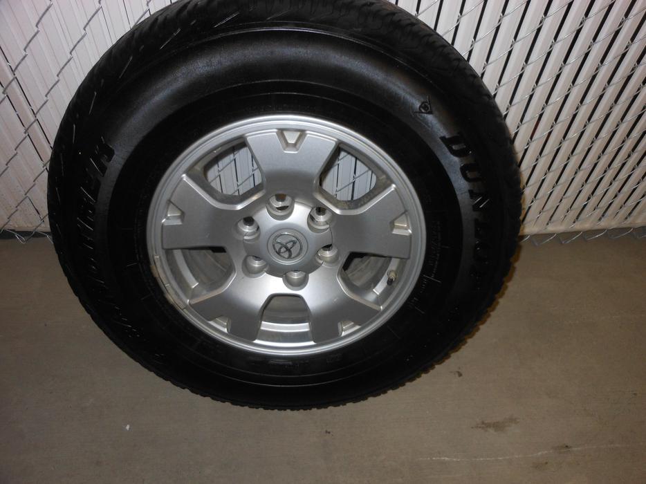 Tires North Vancouver >> Toyota Tacoma Wheels & Tires East Regina, Regina