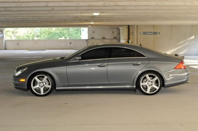 2007 mercedes benz cls 550 nepean ottawa mobile for 2007 mercedes benz cl 550