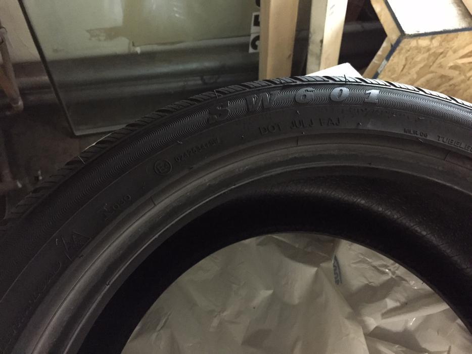 4 New Winter Tires 225 45r17 Quot Victoria City Victoria Mobile