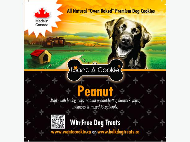 All Natural Dog Treats London Ontario