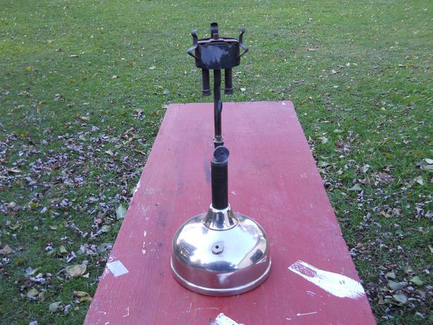 Coleman Quick - Lite Gas Lamp