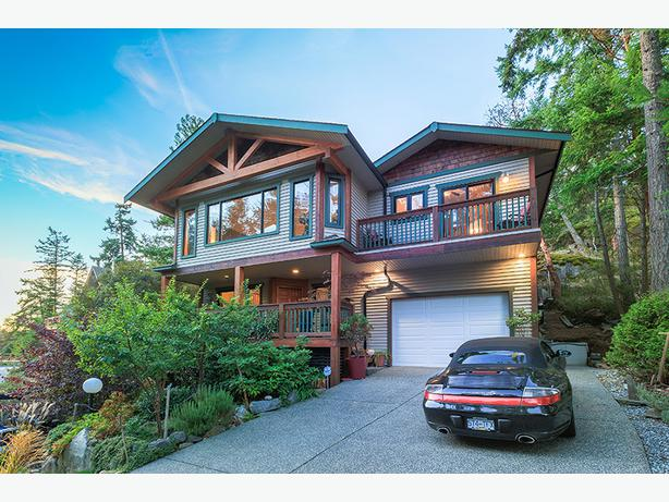 Gorgeous Nanaimo Bc House For Sale Just Steps To Long