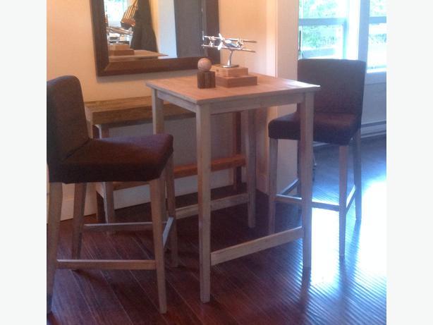 bjursta bar stool images