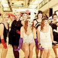 Roaring 20's, Flapper, Gangster, Gatsby & Vaudville