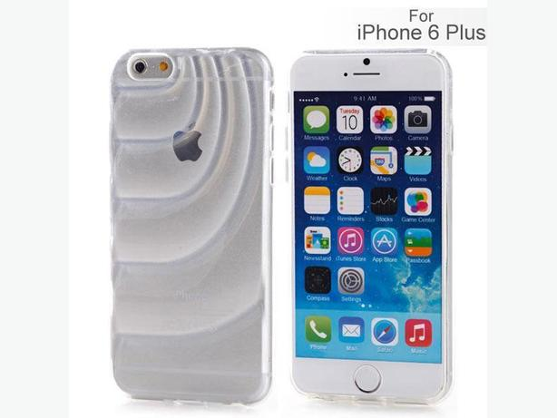 iPhone 6 Plus Ripple TPU Protective Case.