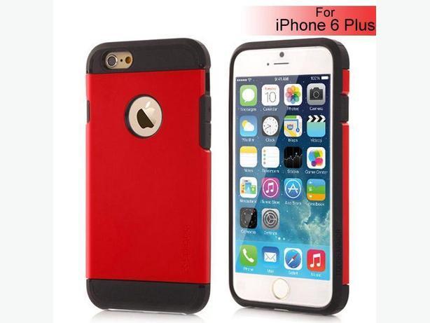 iPhone 6 Plus Spigen Protevtive Case