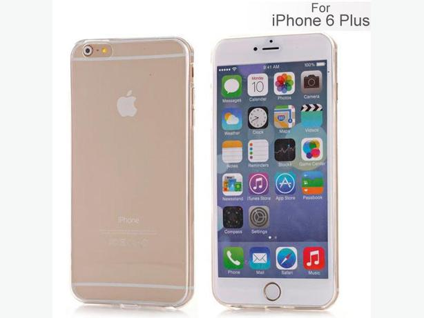 iPhone 6 Plus TPU Protective Case