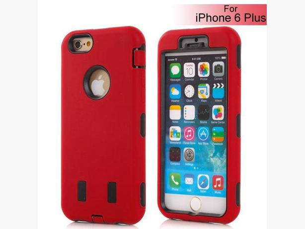 iPhone 6 Plus Defender Style Case