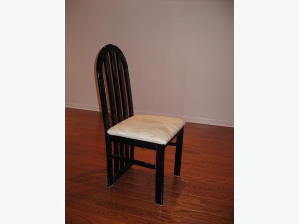dinning room chairs central ottawa inside greenbelt ottawa