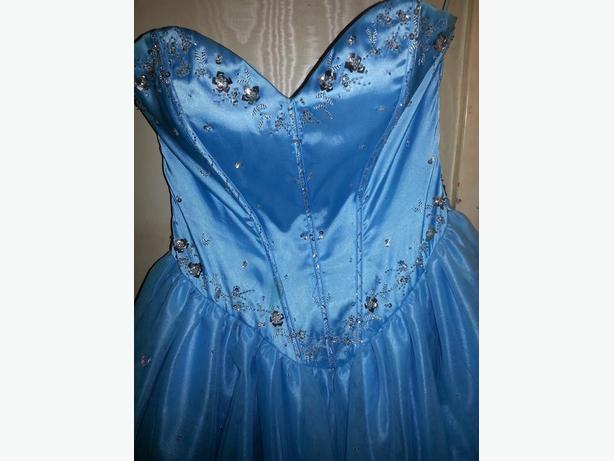 Cinderella Formal Dress