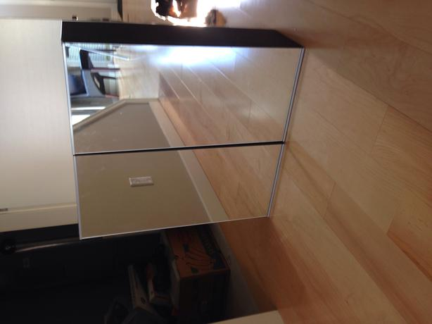 IKEA Lillangen Mirror Cabinet Victoria City, Victoria