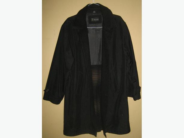 Trooper Coat