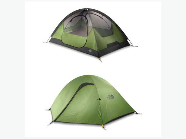 Tent North Face Rock 22 North Face Rock 22 2 Person