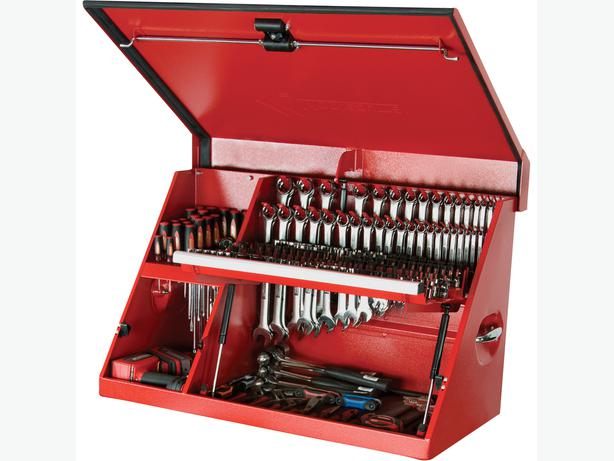 Open Toolbox open tool...