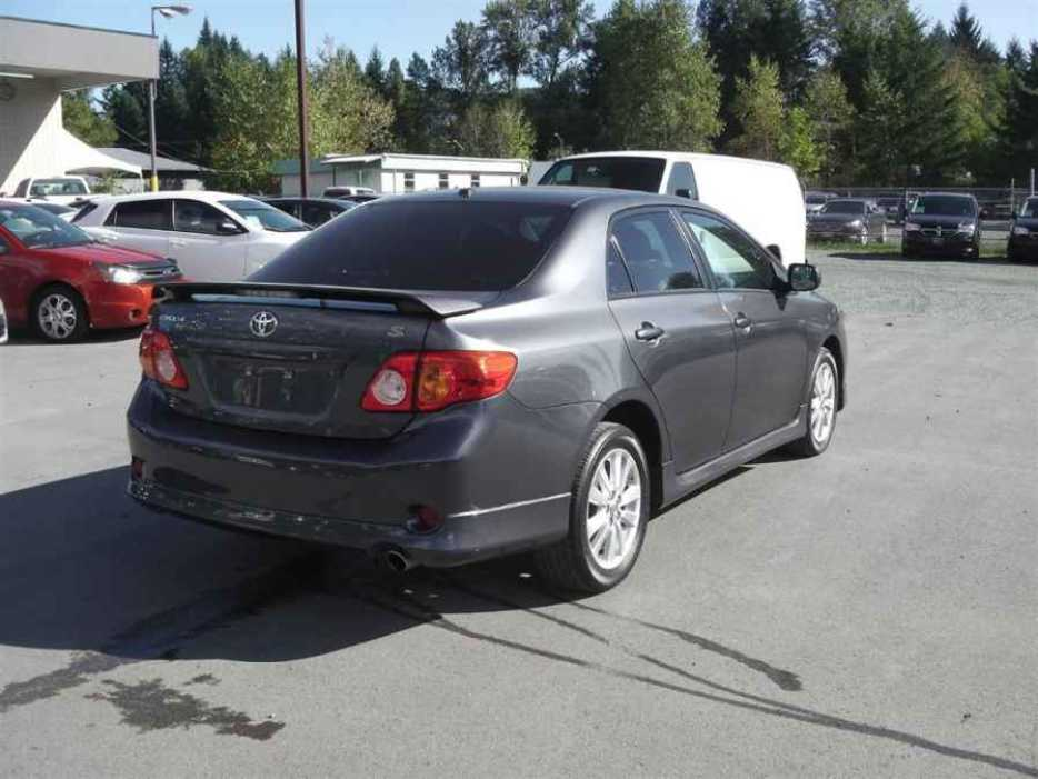 used 2014 toyota corolla s for sale in cambridge ontario autos post. Black Bedroom Furniture Sets. Home Design Ideas