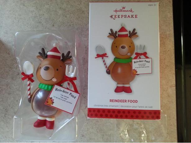 Hallmark Christmas Ornaments BRAND NEW