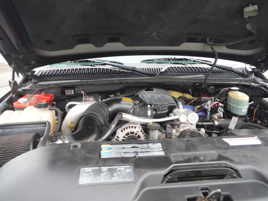 Lifted 2004 Chevy Silverado Radio Wiring 2002 Chevy Silverado 2500hd
