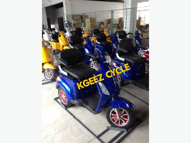 New 2015 Kgeez Quot Mobo 500 Quot Mobility Scooters Are Here