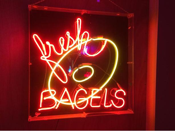Neon Signs (used)