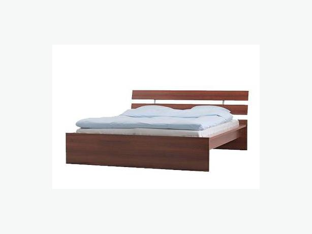 New Ikea Hopen Bedframe Including Slats Aylmer Sector