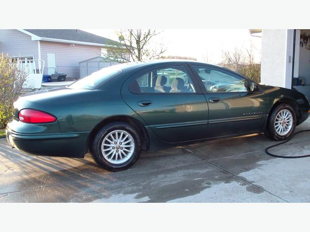log in needed 1 800 1998 chrysler concorde lxi. Cars Review. Best American Auto & Cars Review