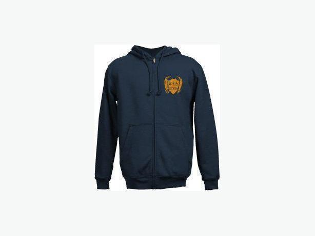 OCEAN FALLS CHS - GILDAN® Heavy Blend Hooded Sweatshirt
