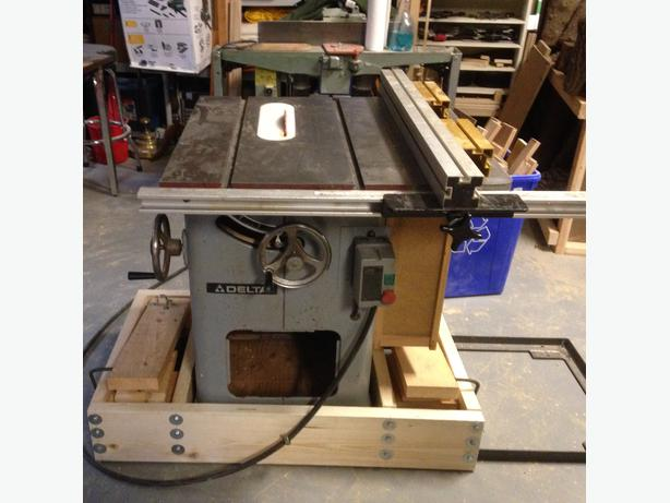 Re Rockwell Cabinet Saw Question