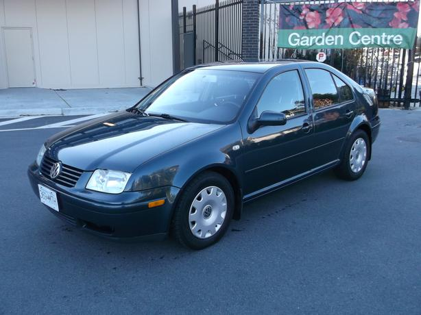 2001 volkswagen jetta gls tdi loaded with 191 000km outside victoria victoria. Black Bedroom Furniture Sets. Home Design Ideas