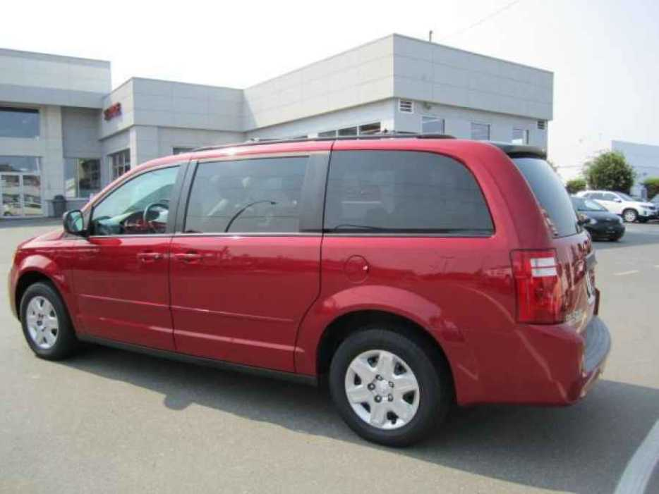 2009 dodge grand caravan se outside victoria victoria. Black Bedroom Furniture Sets. Home Design Ideas