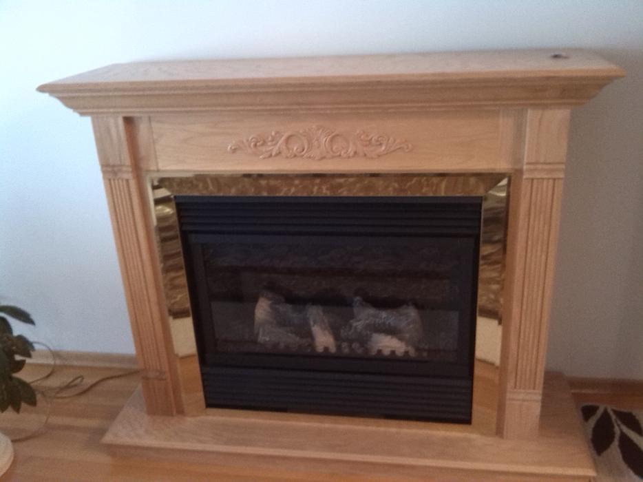 Electric Fireplace Loveseat Table Reduced West Regina Regina