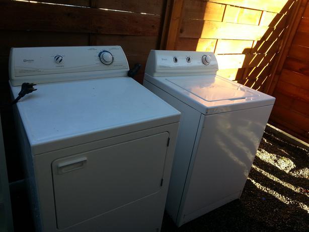 Maytag Performa Washer Amp Dryer Central Saanich Victoria