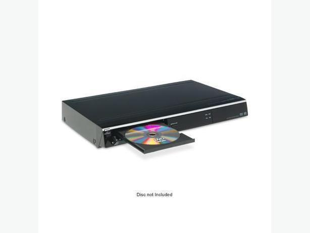 BRAND NEW TOSHIBA DVD PLAYER