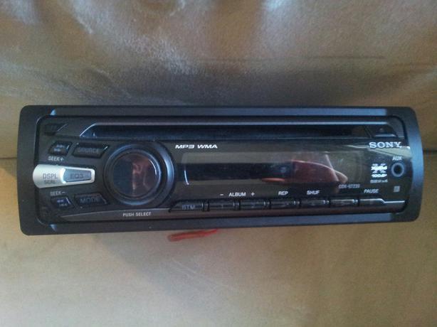 sony xplod cdx gt230 car stereo victoria city  victoria Sony Xplod Car Stereo CDX FD500 Sony Xplod Car Stereo Reset