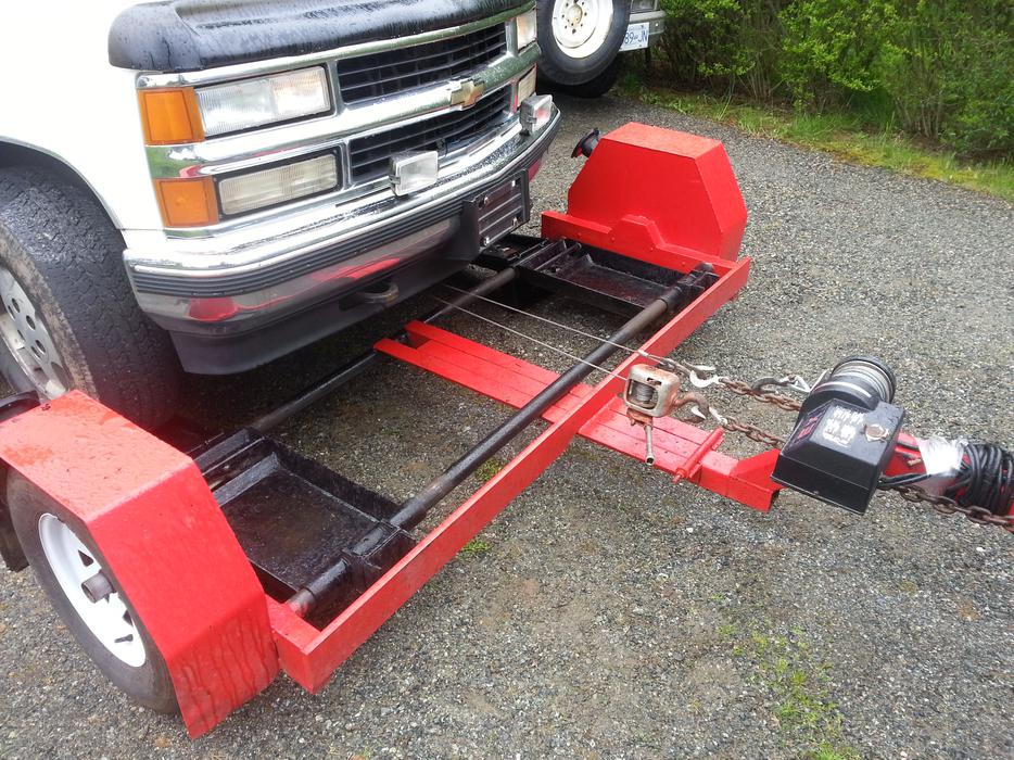 Used Car Dolly For Sale